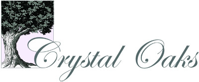 Crystal Oaks Skilled Nursing Retina Logo
